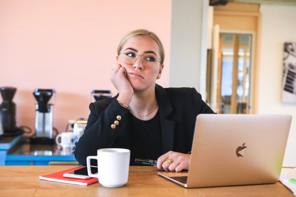Work Procrastination and Anxiety